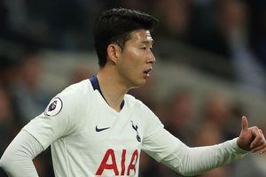 Tottenham nhọc nhằn thắng Brighton trong trận Son Heung-min mờ nhạt