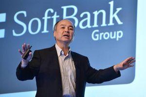 Đu đỉnh bán đáy, tỷ phú Softbank mất 130 triệu USD vì Bitcoin