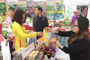 Đưa nông sản Việt vào chuỗi cung ứng giá trị