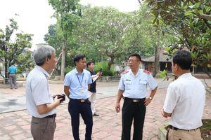 Bộ VHTTDL kiểm tra việc xây dựng trái phép tại di tích quốc gia chùa Bối Khê: UBND huyện phải chịu trách nhiệm...