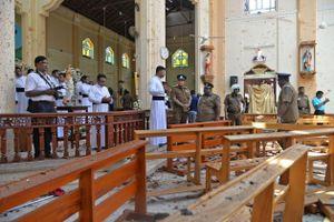 Sau hàng loạt vụ đánh bom ở Sri Lanka: Đòn mạnh vào ngành công nghiệp không khói