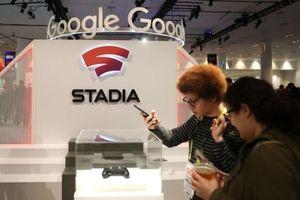 Google Stadia có thể thành công trên thị trường trò chơi trực tuyến?