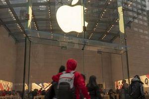 Apple bị kiện hơn 1 tỉ USD vì nhận dạng nhầm người tốt là kẻ trộm