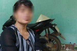 Mẹ của nữ sinh lớp 8 mang bầu rồi mất tích cùng bạn trai nói gì?