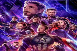 Rò rỉ nội dung 'Avengers: End game' trên mạng xã hội sau suất chiếu đầu tiên