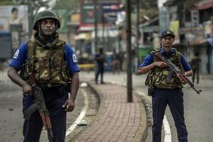 Số người chết tiếp tục tăng, Sri Lanka ráo riết truy lùng thủ phạm