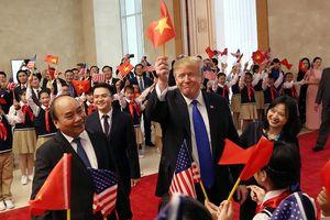 Việt Nam tự tin hội nhập quốc tế
