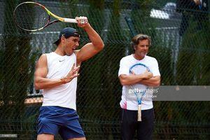 Barcelona Open: Bỏ qua hàng tá vấn đề, Nadal lại sẵn sàng chạm tay vào con số 12 ma mị