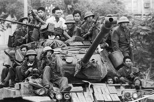 Đại tướng Lê Đức Anh và cánh quân Tây Nam trong chiến dịch Hồ Chí Minh