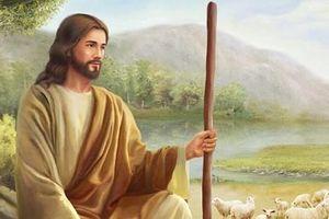 Cực sốc tiết lộ của CIA về xuất thân Chúa Jesus