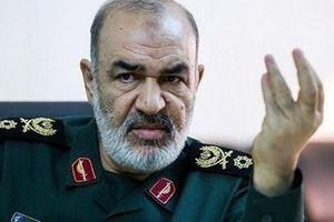 Mục đích Iran bổ nhiệm Tư lệnh Vệ binh Cách mạng mới?
