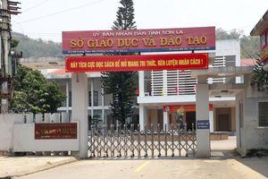 Phó Giám đốc Sở GD&ĐT tỉnh Sơn La: Có đáng để tác động nâng 1 điểm cho con?