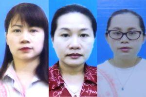 Vụ gian lận điểm thi tại Hòa Bình: Bắt tạm giam 3 nữ giáo viên trong tổ chấm thi