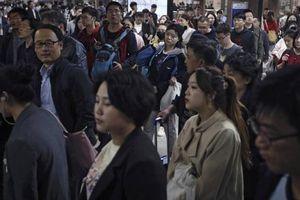 'Văn hóa 996' ở Trung Quốc: Nhân viên công nghệ của Microsoft thể hiện phản kháng