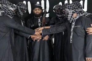 IS công bố kẻ chủ mưu tấn công đẫm máu ở Sri Lanka