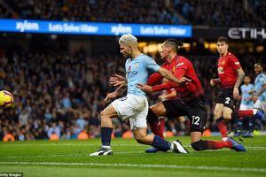 M.U - Man City: Chiến đấu đến cùng cho những niềm hy vọng
