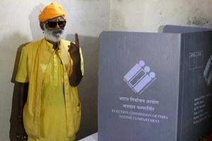 Ấn Độ: Đưa thùng phiếu vào tận rừng sâu để ẩn sĩ được bầu cử