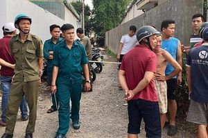 Bình Dương: 3 người trong một gia đình bị sát hại