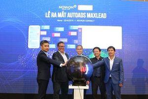 AutoAds Maxlead giúp doanh nghiệp cài đặt và tối đa chuyển đổi trong 5 phút
