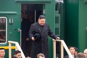 Thượng đỉnh Vladivostok - bước ngoặt trong quan hệ Nga-Triều
