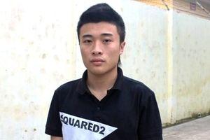 Khởi tố, bắt tạm giam 'ông chủ' 20 tuổi cho vay lãi 'siêu nặng'