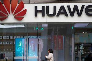 Anh vẫn cho Huawei tham gia phát triển mạng 5G bất chấp nguy cơ bảo mật