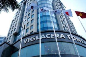 Viglacera báo lãi tăng 48% trong quý I/2019