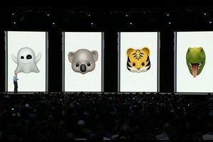 iOS 13 sẽ được cập nhật thêm rất nhiều Animoji mới