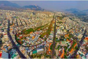 Một nhà đầu tư Hà Nội đề xuất đổi một phần đất ga Nha Trang làm dự án