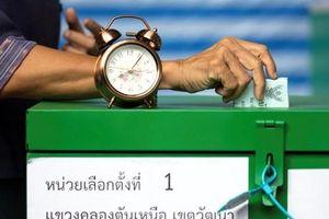 Kết quả bầu cử Thái Lan sẽ không thay đổi sau khi bỏ phiếu lại