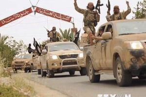 Pháp thận trọng trong việc hồi hương công dân gia nhập IS tại Syria