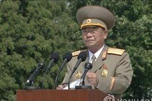 Triều Tiên hy vọng hợp tác quốc phòng hiệu quả với Nga