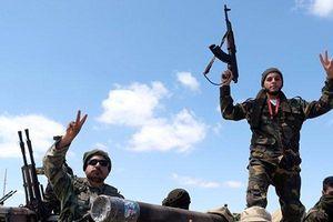 Chiến sự Libya: Quân đội tướng Haftar bị lực lượng Chính phủ GNA đẩy lùi