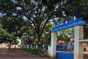 Đắk Lắk: Không làm được bài tập, một học sinh tiểu học bị cô giáo đánh tím mông