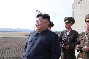Ông Kim Jong-un 'cảm thấy vui' khi có chuyến thăm đến Nga