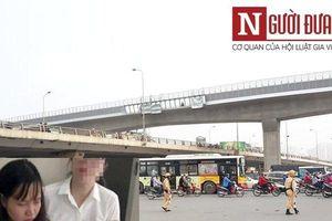 Nóng: Khởi tố vụ nữ tài xế Mercedes gây tai nạn liên hoàn ở Mai Dịch, Hà Nội