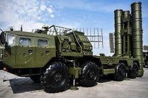 Tuyên bố bất ngờ của Thổ Nhĩ Kỳ về thương vụ S-400 và 'kế hoạch B'