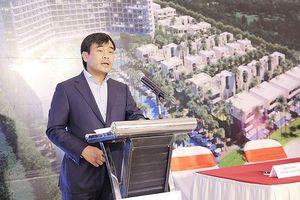 Thêm một đại gia lộ diện trong 'game' Eximbank: Ông Tuấn 'Thành Công'