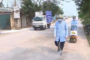 Hà Nội: Quyết liệt ngăn chặn, khống chế dịch tả lợn châu Phi