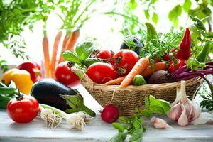 Điểm danh 5 loại thực phẩm được ví như thuốc nhuận tràng tự nhiên