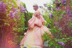 Chẳng phải đợi đến 26/4, Taylor Swift thời 'Speaknow' hiện diện: Đĩa nhạc đồng quê kế tiếp quá gần?