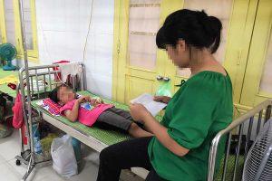 Bé gái lớp 2 giả chết, nằm úp để bảo toàn tính mạng khi bị nam sinh lớp 8 đánh đập, cởi quần xâm hại ở Nghệ An