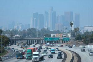 Hàng triệu người Mỹ hít thở không khí bẩn khi hành tinh ấm lên