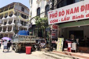 Lào Cai: Khẩn trương xây dựng dự án nước sạch cho khu du lịch quốc gia Sa Pa