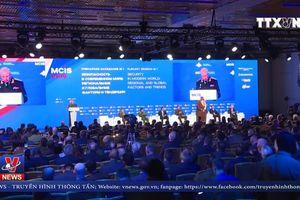 Khai mạc Hội nghị An ninh Quốc tế Moskva lần thứ 8
