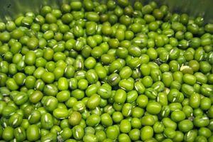Những món ăn - bài thuốc hay từ đậu xanh