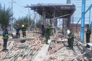 Hà Nội kiểm tra an toàn lao động tại hàng chục công trình xây dựng