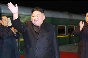 Động lực và kỳ vọng trong hội nghị Nga – Triều đầu tiên