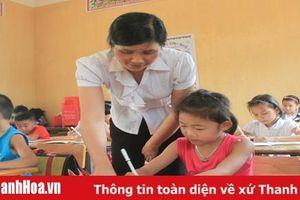 Nhiều khó khăn khi triển khai chương trình giáo dục phổ thông mới