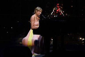 BTS vắng mặt, Taylor Swift 'lẻ bóng' nhưng vẫn quyến rũ tại gala TIME 100